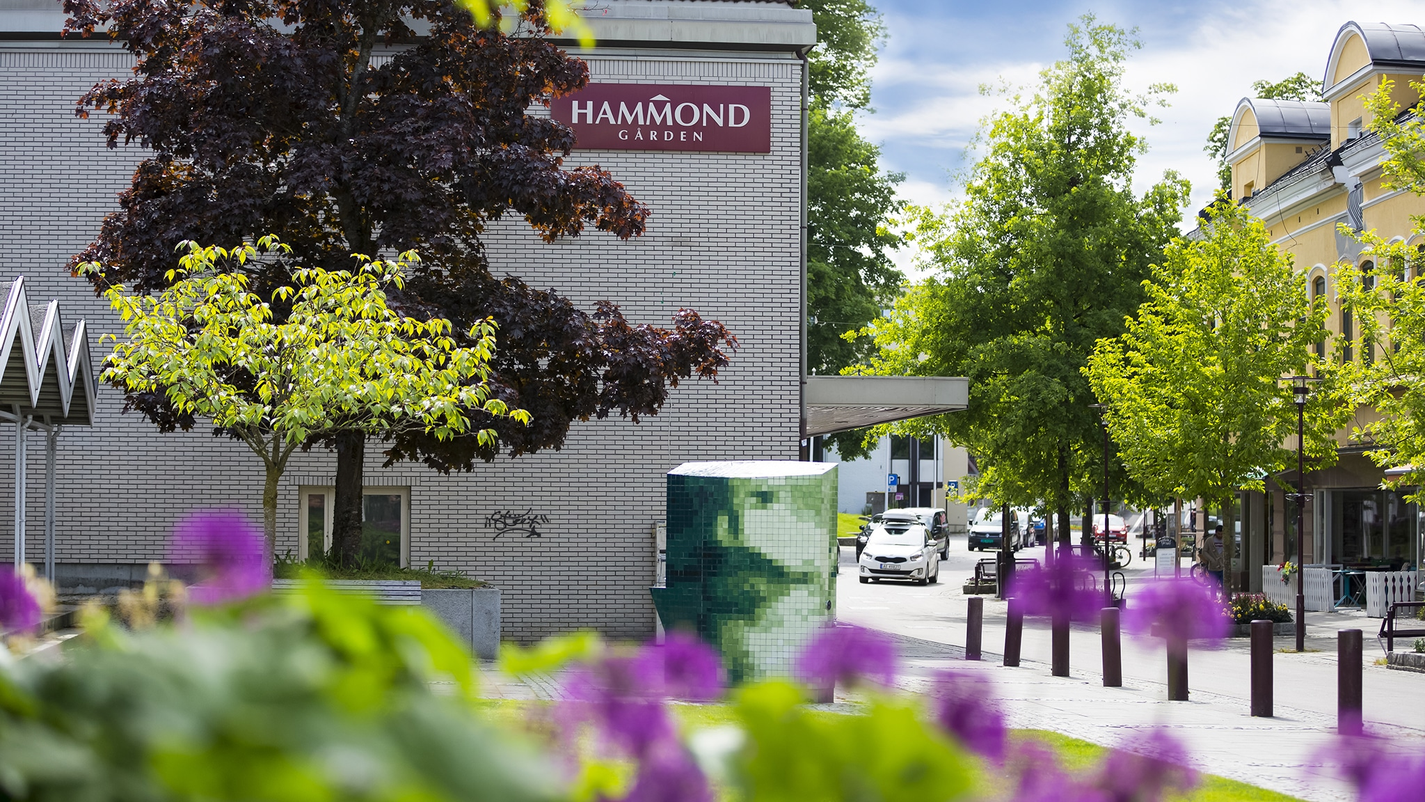 Butikklokale hammondgården storgata 125 Porsgrunn 3