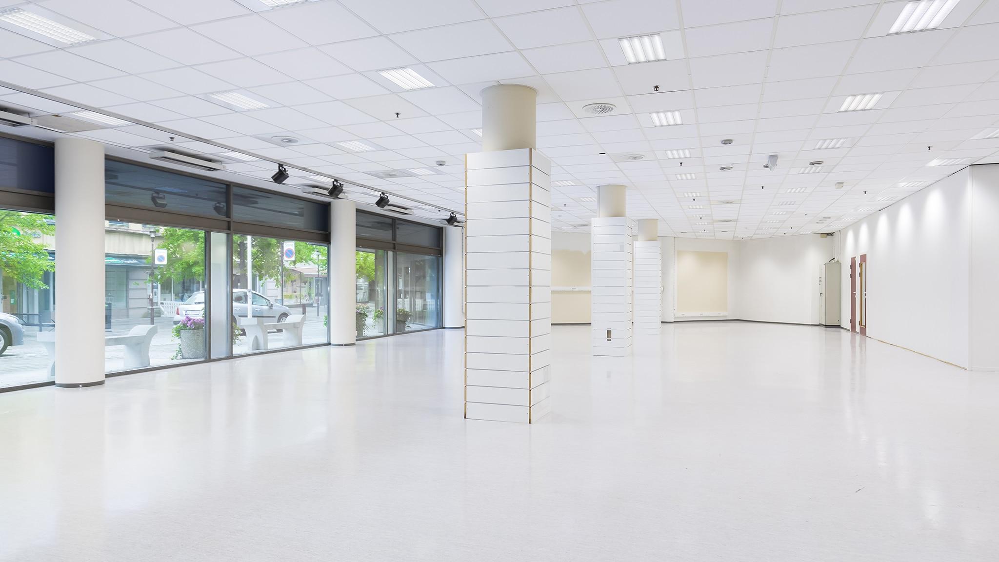 Butikklokale hammondgården storgata 125 Porsgrunn 5