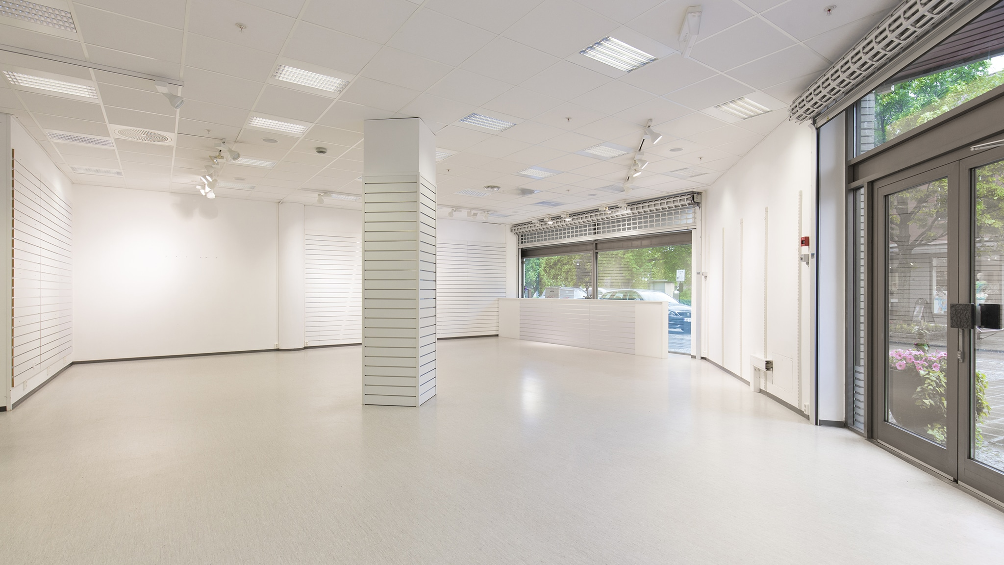 Butikklokale hammondgården storgata 125 Porsgrunn 6