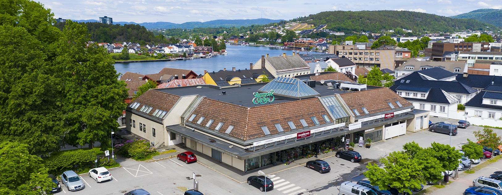 Butikklokale hammondgården storgata 125 Porsgrunn 7