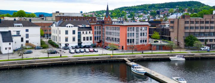 Kontorlokale sentrumgården storgata 146 Porsgrunn 99